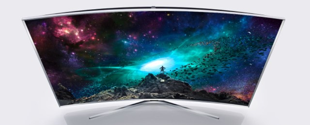 Lohnt sich Curved TV