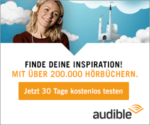 Lohnt sich Audible Abo