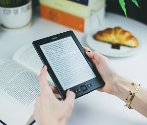 Lohnt sich älteres Kindle Modell