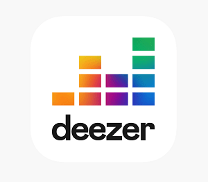 Spotify Alternative Deezer